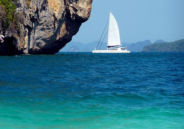 Sailing Tours with G Adventures