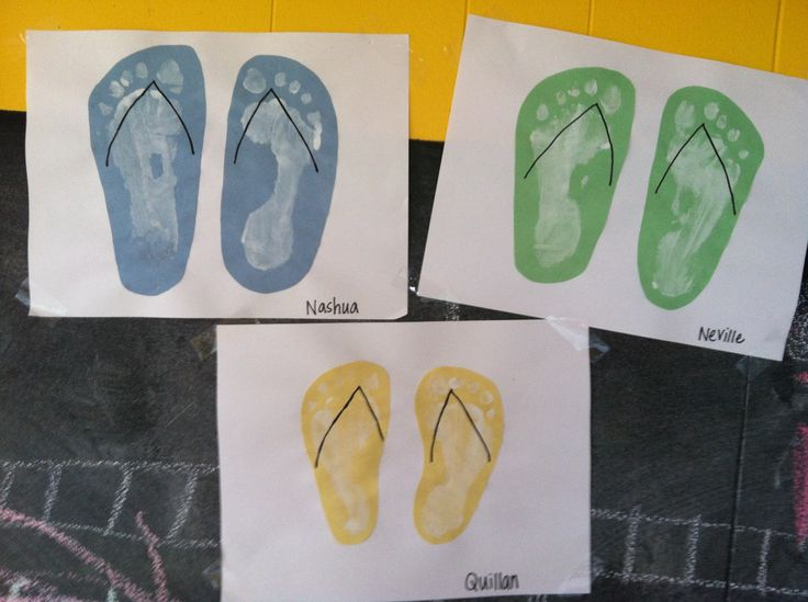 53 best images about jesus following jesus taking up for Flip flops for crafts