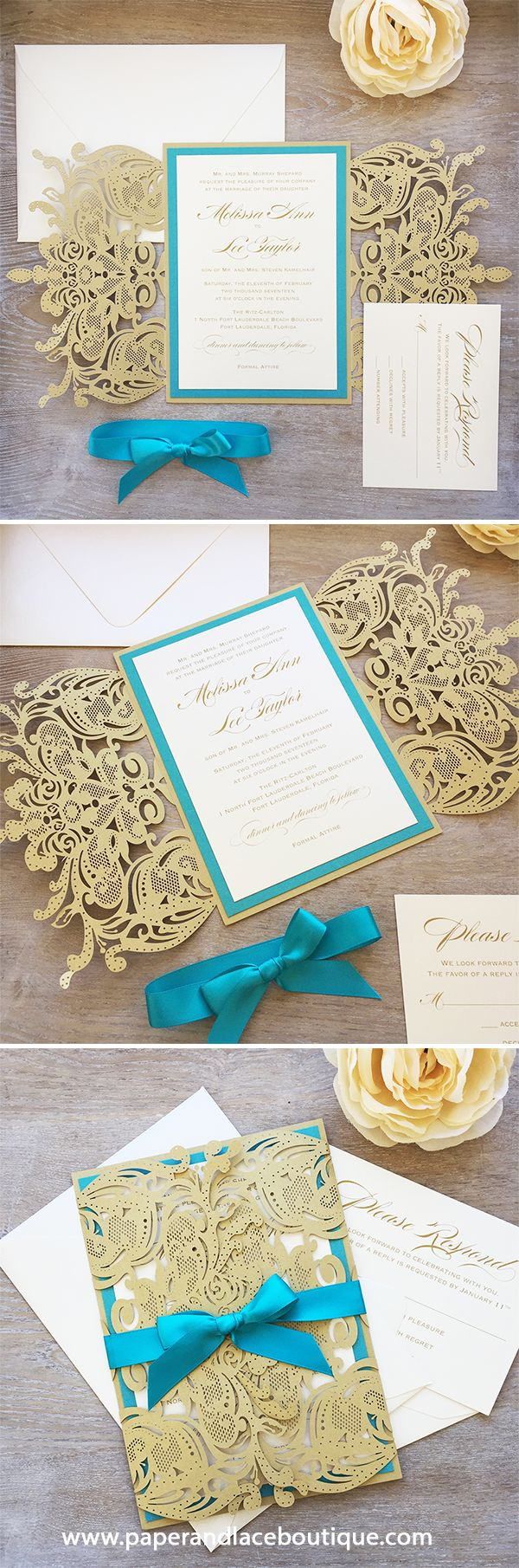 84 best paper lace invitations and stationery images on