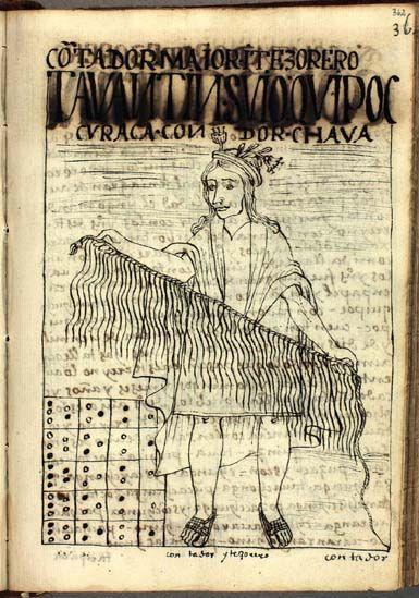 Yupana - Yupana - Wikipedia, the free encyclopedia
