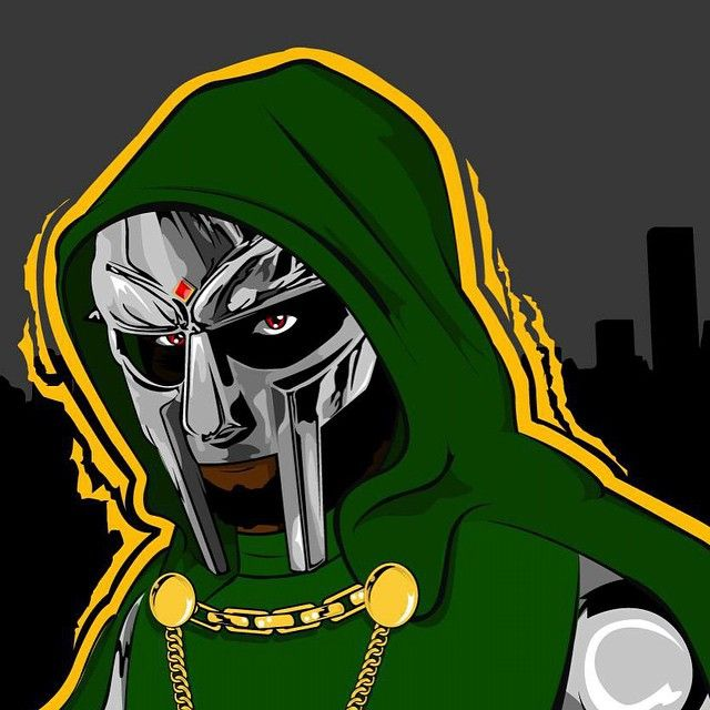 426 best images about mf doom madvillain on pinterest for Mf doom tattoo