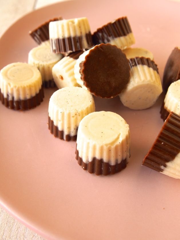 sugar free top deck chocolate