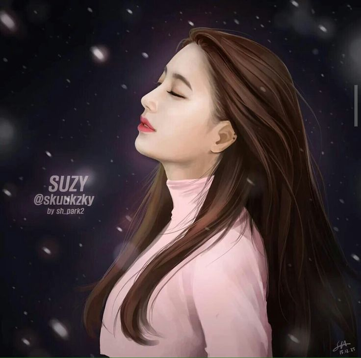 Suzy Fanart sh_park2