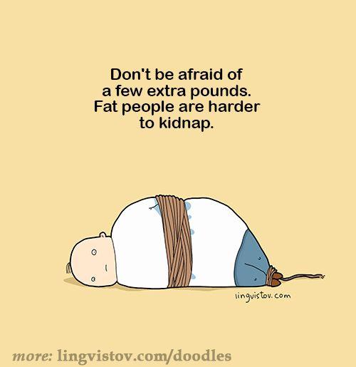 Best 25+ Fat People Humor Ideas On Pinterest