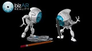bizAR Reality - YouTube