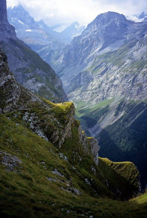 Pyrenees Mountains, Spain