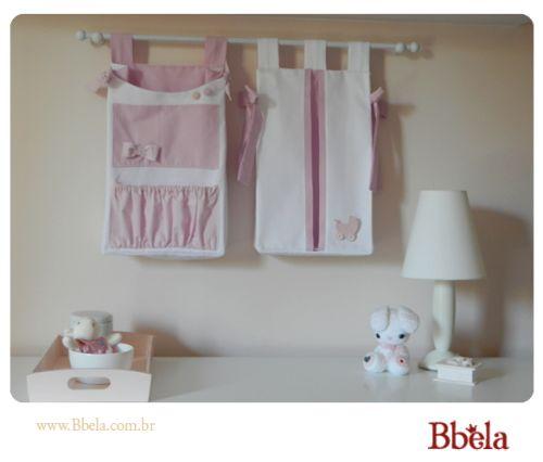 Porta panal y bolsa ropa sucia manualidades pinterest - Cambiador bebe patchwork ...
