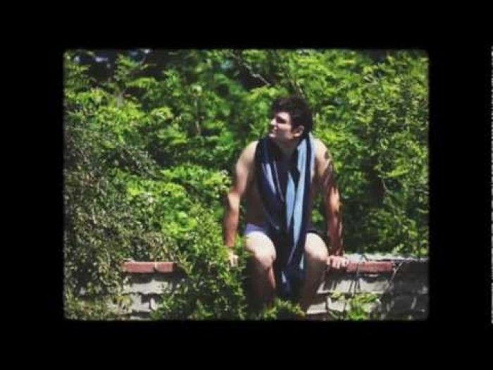Pool Jumpers Trailer