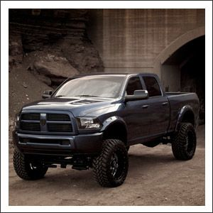 yes sir! I want one of these so I can pull all my dirtbikes and four wheelers to the dunes one day.....CUMMINS! certifit auto parts