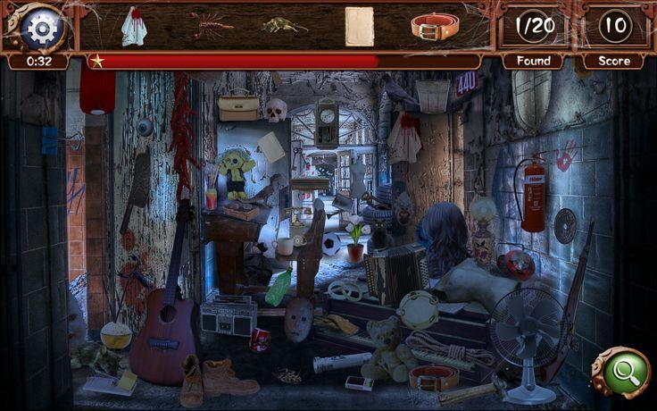 Best #Hidden #Object #Game >> http://amzn.to/1yFRxAd