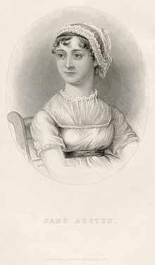 Jane Austen was an English novelist known primarily for her six major novels which interpret, critique and comment upon the life of the British landed gentry at the end of the 18th century.