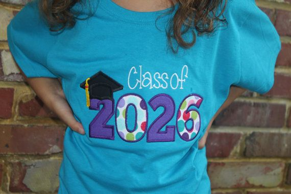 Take a picture each year in this adult sized t-shirt  or make it small and it can be a Kindergarten shirt  for boys and girls  by DarlingLittleBowShop, $30.00