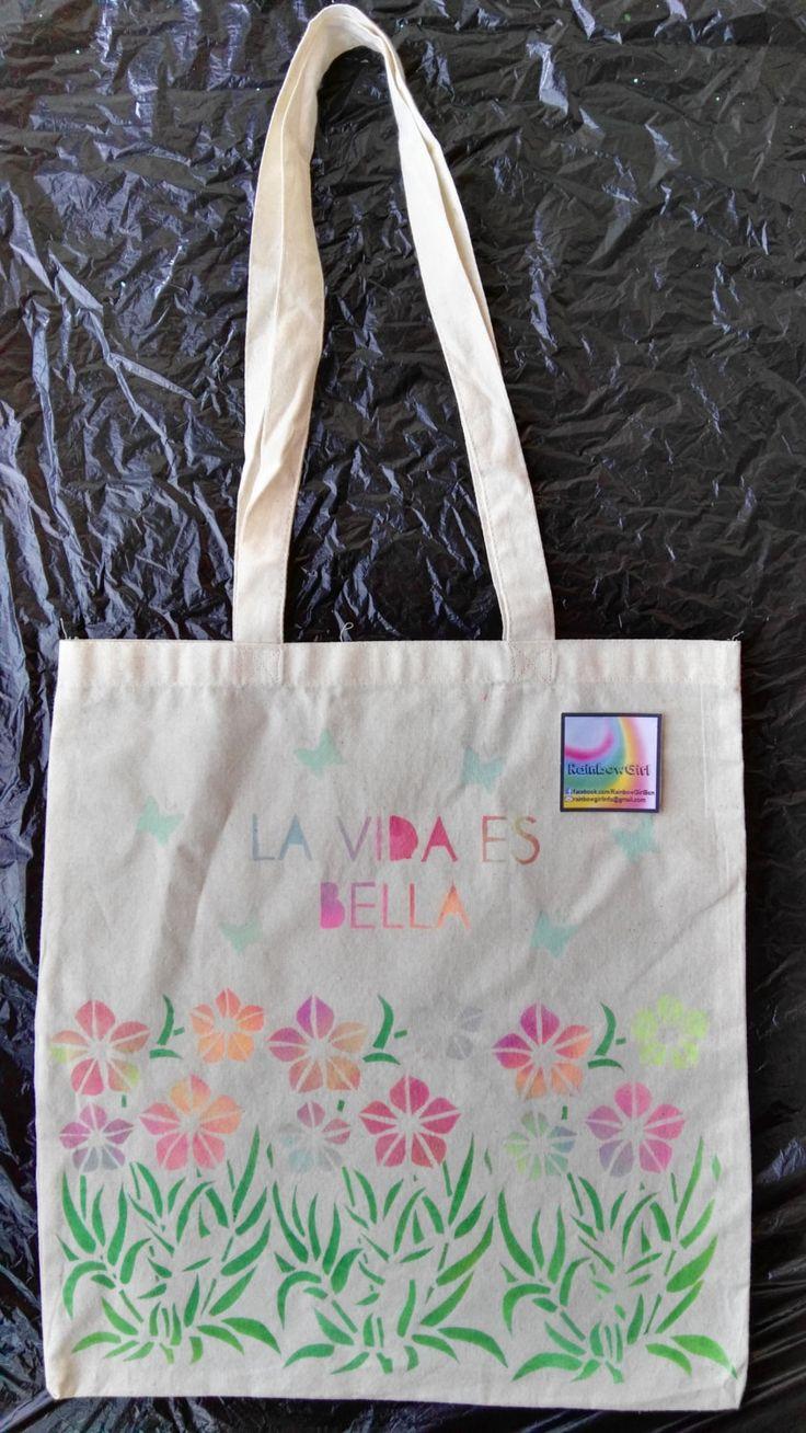 Tote Bag - presence 13 by VIDA VIDA qeFyLGwww