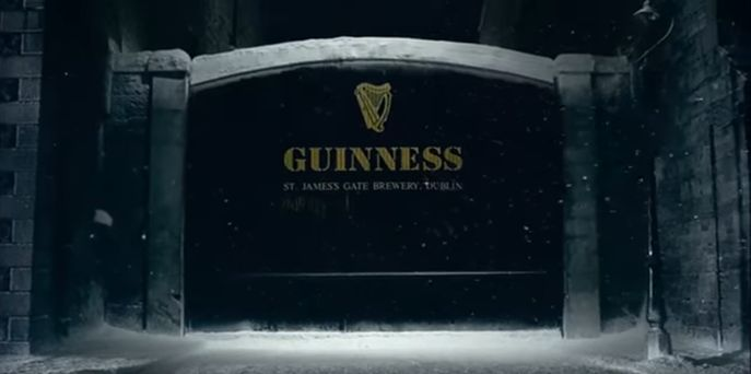 Image result for images of christmas newspaper ads from ireland