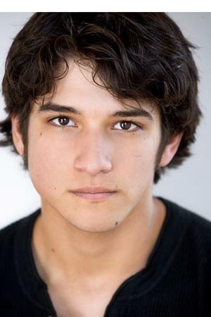 young Hispanic Male Actors | Hispanic Heritage Month: Latino Characters in YA