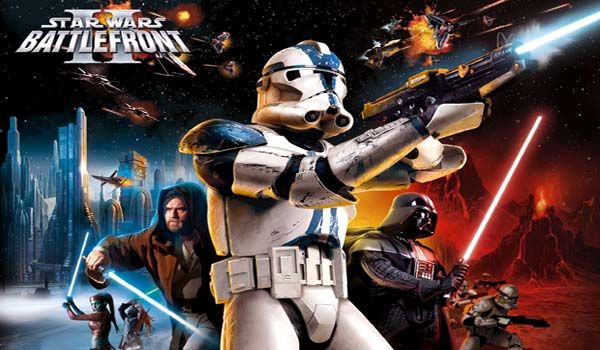 Star Wars: Battlefront 2 Free Download Full Version PC Game- Reloaded Is Here Now. Enjoy To Play This Star Wars: Battlefront 2 Full Action Shooting Game PC.