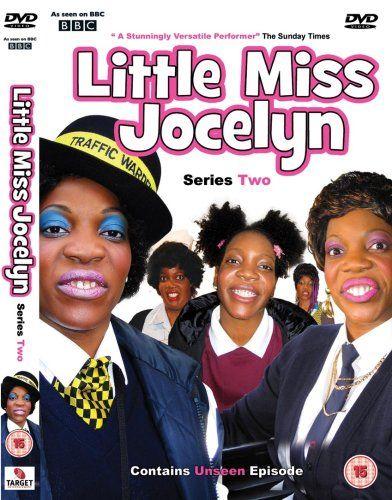 Little Miss Jocelyn: Series 2 [DVD]: Amazon.co.uk: Little Miss Jocelyn: DVD & Blu-ray