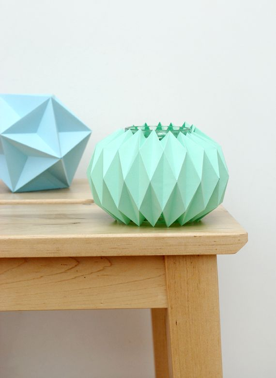 17 Best ideas about Paper Folding Crafts on Pinterest   Origami ...