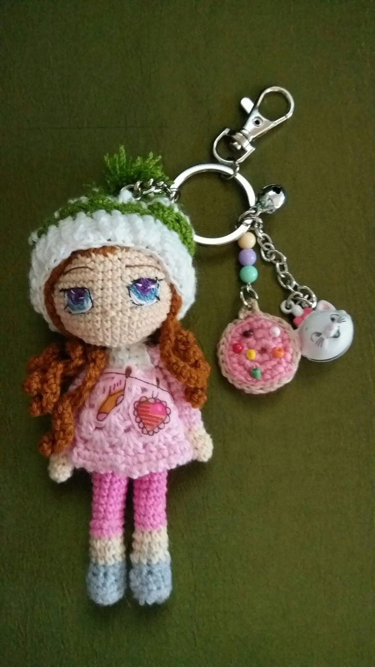 Amigurumi Mini Doll : Best images about doll patterns on pinterest crochet