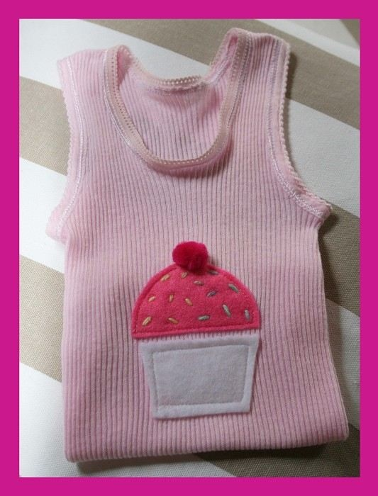 34 best baby singlets images on pinterest baby sewing sewing baby singlet decorated negle Images