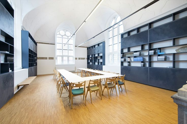 Gallery - The Old Library / BK. architecten + Studio Gieles + KREUK architectuur - 9