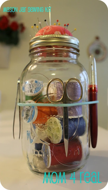 I am going to make these for my girls :)  Super Cute graduation gift for my textile students :)