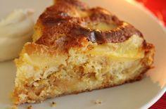 Gâteau de pommes Weight Watchers, une recette facile et simple à réaliser, retrouvez les ingrédients et les étapes de préparation.