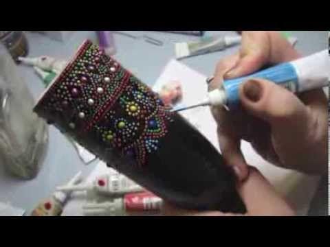 МАСТЕР-КЛАССЫ - Работы моих учеников в АРТЗАГОТОВКЕ - YouTube