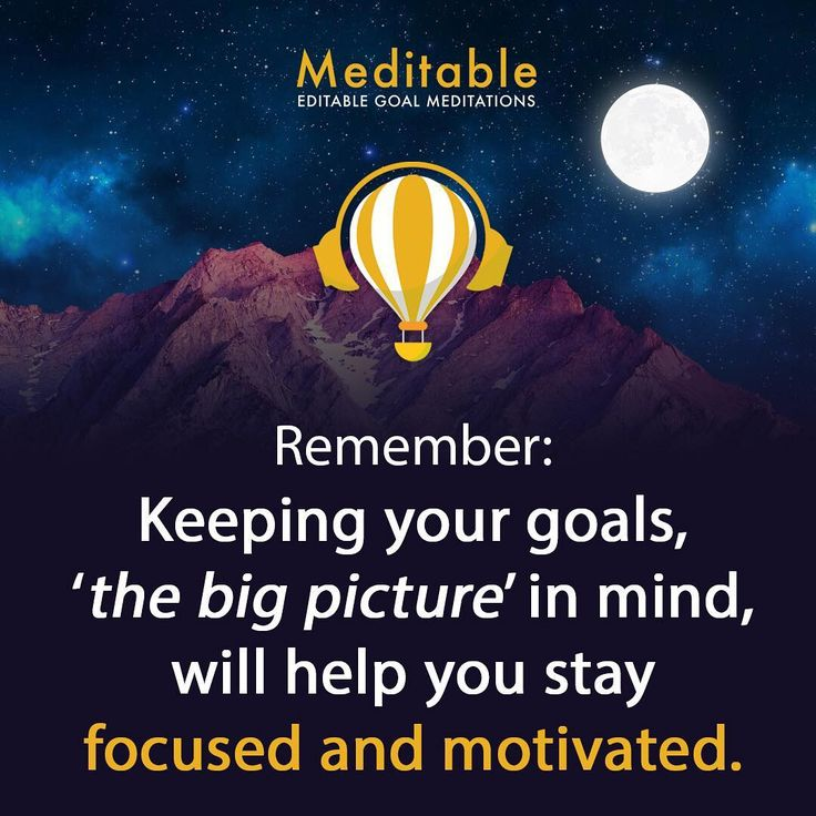 Recall your main 'Why?' and it will help you going #motivate #focus #goals #meditation #lifegoals #meditable