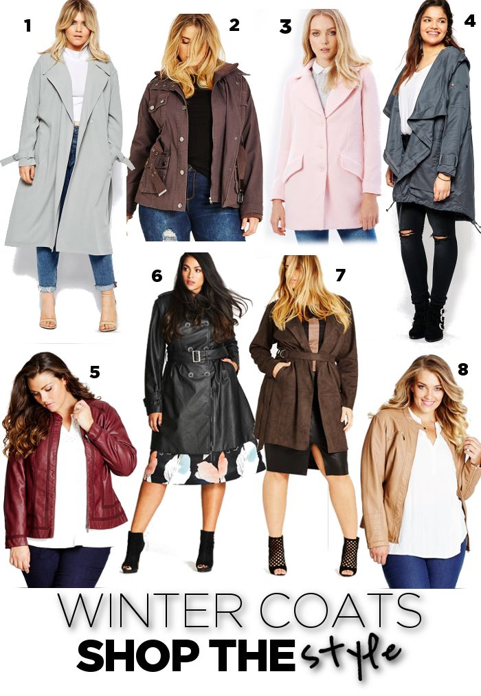 15 best images about Styling for big girls on Pinterest | Plus ...