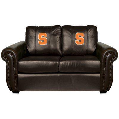 Dreamseat Chesapeake Loveseat NCAA Team: Syracuse Orangemen