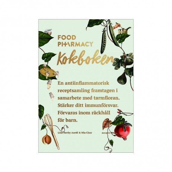 Food Pharmacy: kokboken