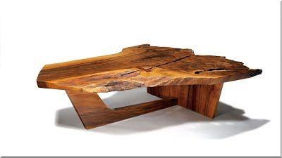 Natúr fa bútorok - Bútorstílus