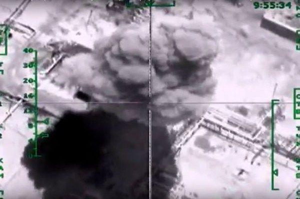 """DEBATT. Det pågårett""""lokalt världskrig"""" i Syrien och i landets grannstater. Flera stater från flera världsdelar deltar i en konflikthärd.ISIS-olja säljs och köps, oljekaravaner bomba…"""