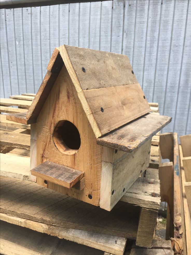 Small Wood Working Projects Unique Bird Houses Bird Houses Diy Bird House Plans