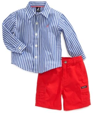 The Royal Baby: Preppy Outfits for Baby Boys - Project Nursery