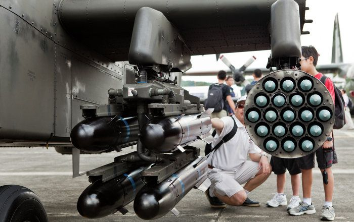Obama Should Explain How US Missile Wound Up in Cuba - Senator Rubio