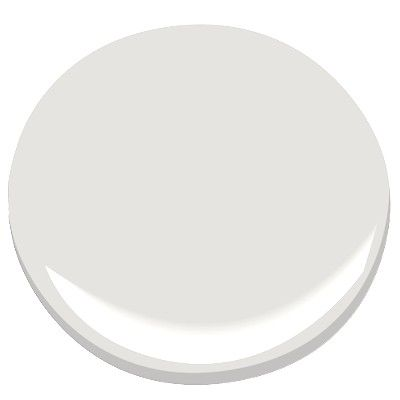 Benjamin moore 39 s american white another great paint for American white benjamin moore
