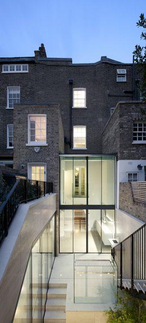 Marcus Peel Photography Client Stuart Forbes Associates Project Paultons Square Location Chelsea, London, UK