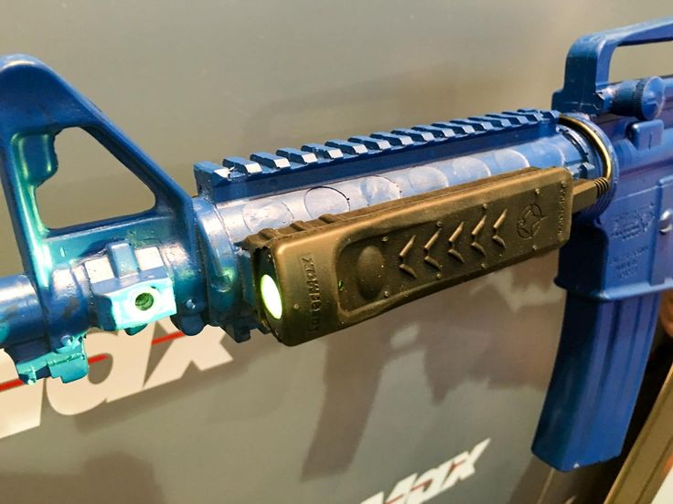 SHOT Show 2016 is here, so it's time to check out all the latest gear. Let's take a look at some of what's new for the ARplatform. 1. Timneytwo-stage drop-in triggers This year at SHOT Show, pigs flew. I saw one in the Timney booth. For years, the company response to customer requests for two-stage …