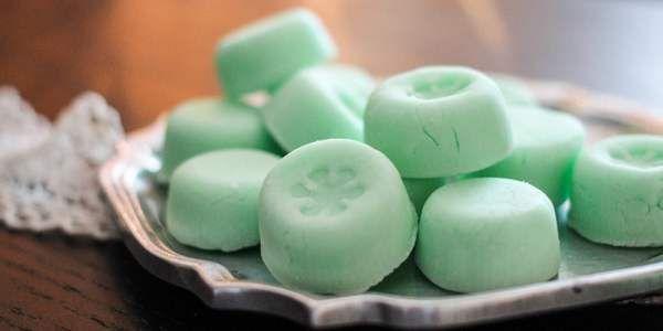 caramelle gola fatte in casa