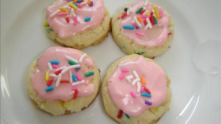 recipes easy cookie icing fadbdae