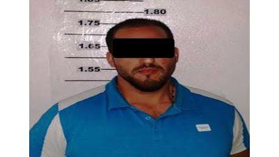 SEMANARIO BALUN CANAN: Asesino prófugo de Mexicali es detenido por Estata...