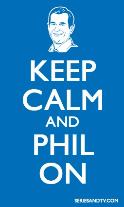 Best Quotes from Phil Dunphy - Keep Calm And Phil On #Dunphy #ModernFamily #Quotes