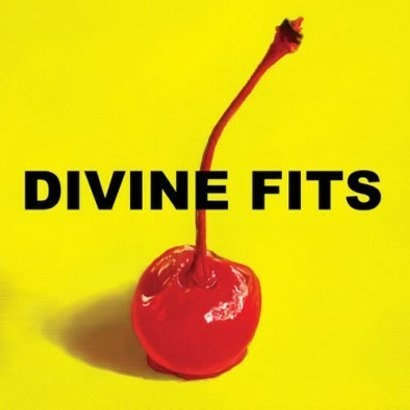 A Thing Called Divine Fits - Divine Fits