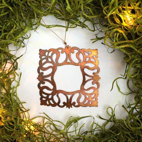 ornate frame I – Thistlehandmade