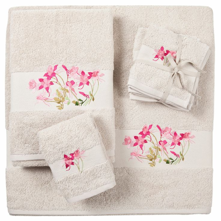 33 best modelos toallas images on pinterest dish towels - Toallas bano zara home ...