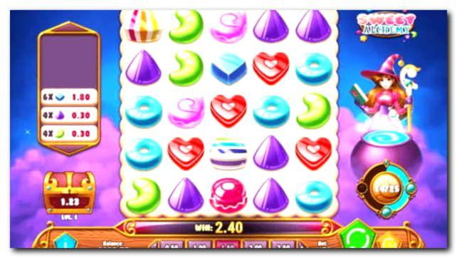 Free Kajot Slot Machines