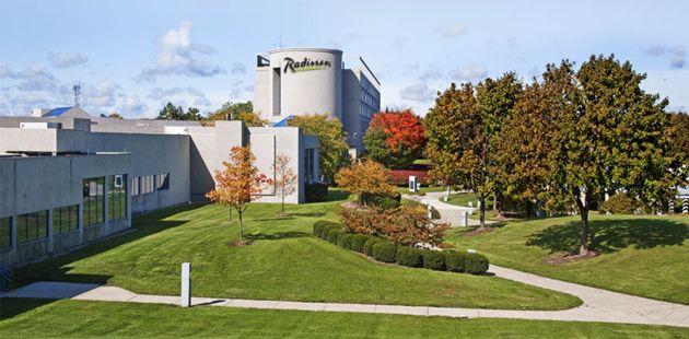 Radisson Hotel at The University of Toledo