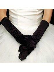 Fingerless Bridal Gloves 004